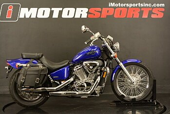 2005 Honda Shadow for sale 200515437