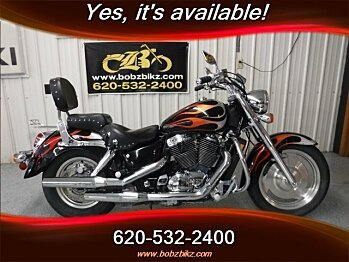 2005 Honda Shadow for sale 200618689