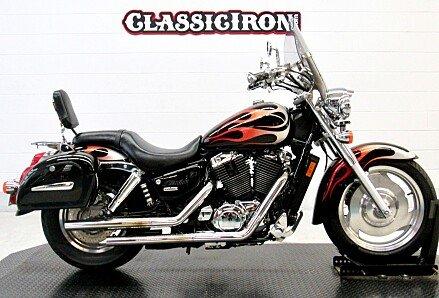 2005 Honda Shadow for sale 200632945