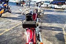 2005 Honda Shadow for sale 200640438