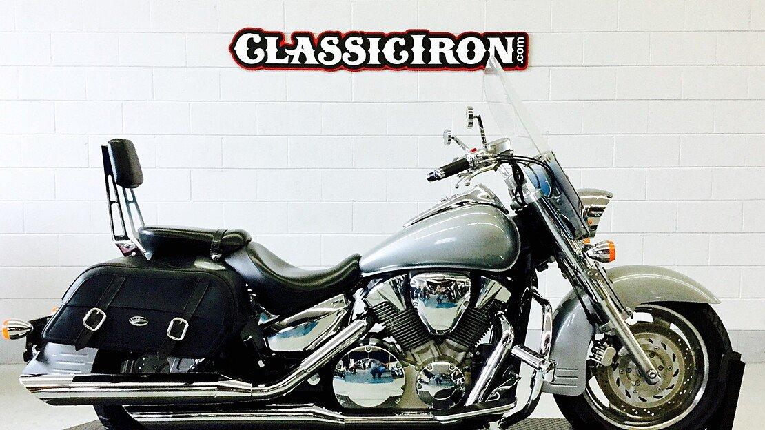2005 Honda VTX1300 for sale 200558809