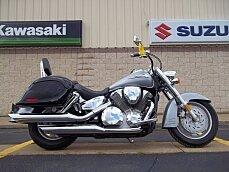 2005 Honda VTX1300 for sale 200556249