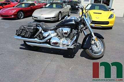 2005 Honda VTX1300 for sale 200603121