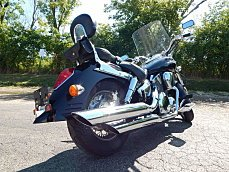 2005 Honda VTX1300 for sale 200620013