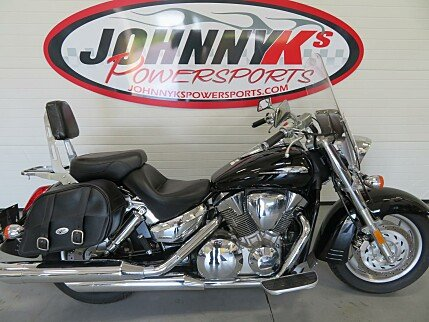 2005 Honda VTX1300 for sale 200620494