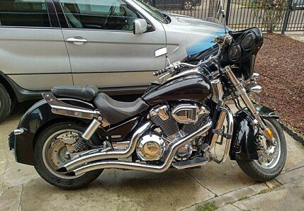 2005 Honda VTX1800 for sale 200492260