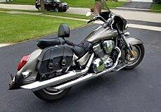 Honda Motorcycles Calgary >> Honda VTX1800 Motorcycles for Sale - Motorcycles on Autotrader