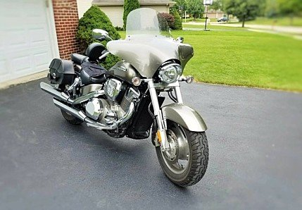 2005 Honda VTX1800 for sale 200573321