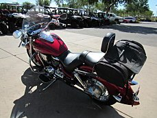 2005 Honda VTX1800 for sale 200627755