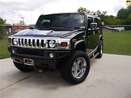 2005 Hummer H2 for sale 100785503