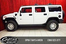 2005 Hummer H2 for sale 100831313