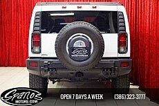 2005 Hummer H2 for sale 100831855