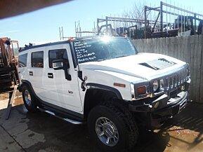 2005 Hummer H2 for sale 100721714