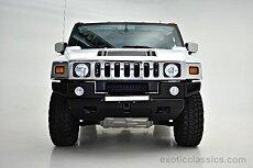 2005 Hummer H2 for sale 100862665