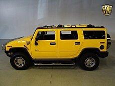 2005 Hummer H2 for sale 100965027
