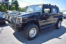 2005 Hummer H2 SUT for sale 101009482