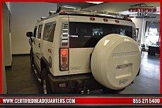 2005 Hummer H2 for sale 101036273