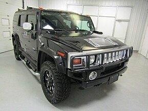 2005 Hummer H2 for sale 101052297