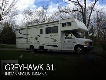 2005 JAYCO Greyhawk for sale 300125325