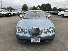 2005 Jaguar S-TYPE 4.2 for sale 100912543