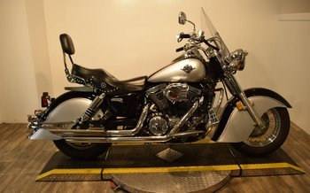 2005 Kawasaki Vulcan 1500 for sale 200491291