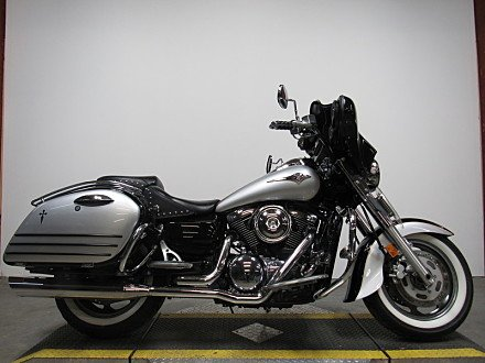 2005 Kawasaki Vulcan 1600 for sale 200552960