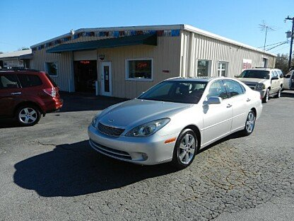 2005 Lexus Other Lexus Models for sale 100981047