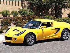 2005 Lotus Elise for sale 100774616