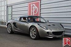2005 Lotus Elise for sale 100991229