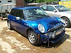 2005 MINI Cooper Hardtop for sale 100292498