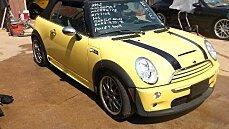 2005 MINI Cooper S Convertible for sale 100293333