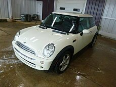 2005 MINI Cooper Hardtop for sale 100982724