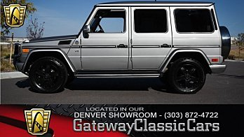 2005 Mercedes-Benz G500 for sale 100964614