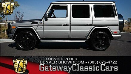 2005 Mercedes-Benz G500 for sale 100950352