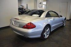 2005 Mercedes-Benz SL500 for sale 100979844