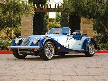 2005 Morgan Roadster for sale 100943879
