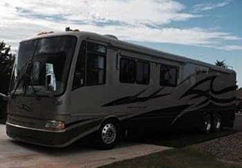 2005 Newmar Mountain Aire for sale 300152693