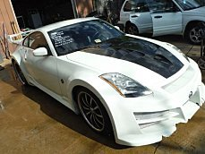 2005 Nissan 350Z Coupe for sale 100768039