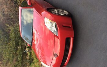 2005 Nissan 350Z Coupe for sale 100850127