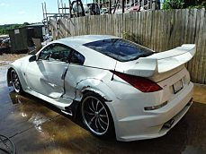 2005 Nissan 350Z Coupe for sale 100972998