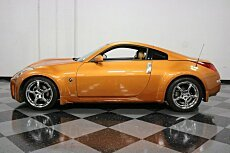 2005 Nissan 350Z for sale 100997037