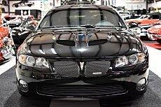 2005 Pontiac GTO for sale 101007604