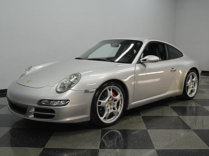 2005 Porsche 911 Coupe for sale 100737752
