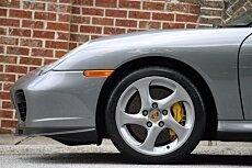2005 Porsche 911 Turbo S Coupe for sale 100925688
