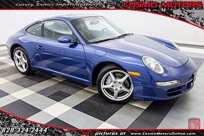 2005 Porsche 911 Coupe for sale 100929638