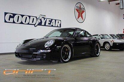 2005 Porsche 911 Coupe for sale 100930370