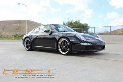 2005 Porsche 911 Coupe for sale 100930370