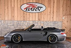 2005 Porsche 911 Cabriolet for sale 100960554