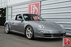 2005 Porsche 911 Coupe for sale 100975106