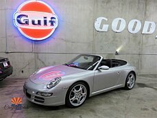 2005 Porsche 911 Cabriolet for sale 100976645